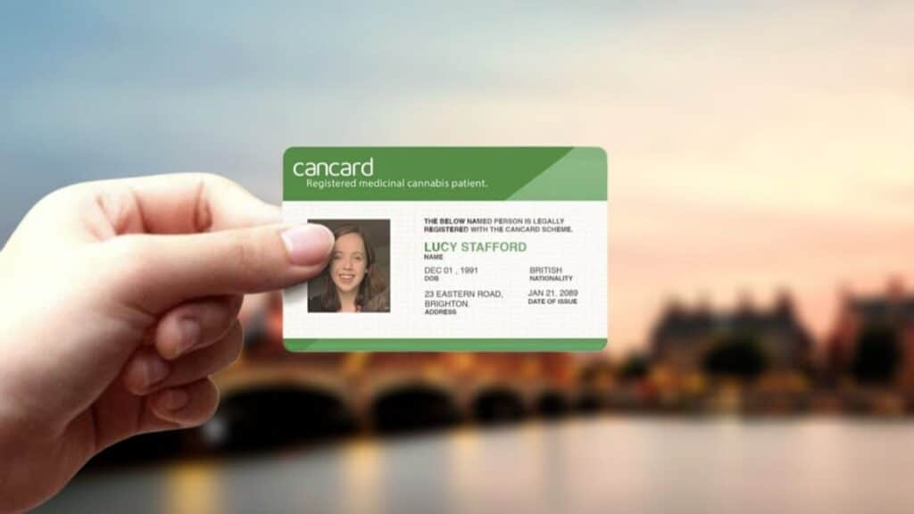 What is Cancard